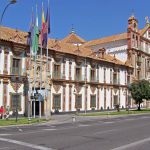 Palacio Merced