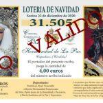 Loteria 2020 (NV)