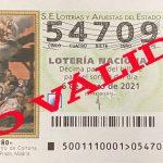 Loteria Niño (nv)