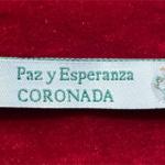 Pulsera Coronacion